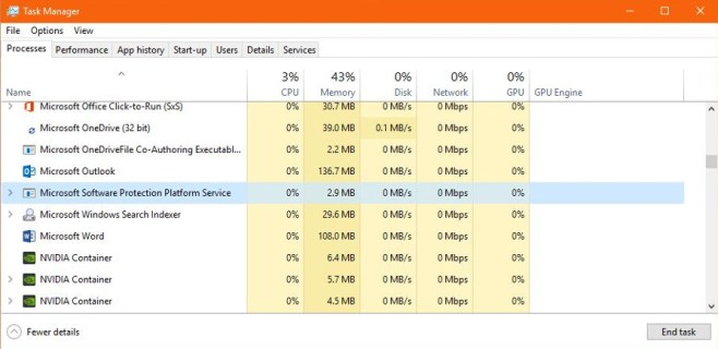 Microsoft Software Protection Platform Service – Why is it Using so