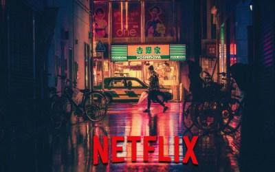 The Best Anime On Netflix Summer 2019