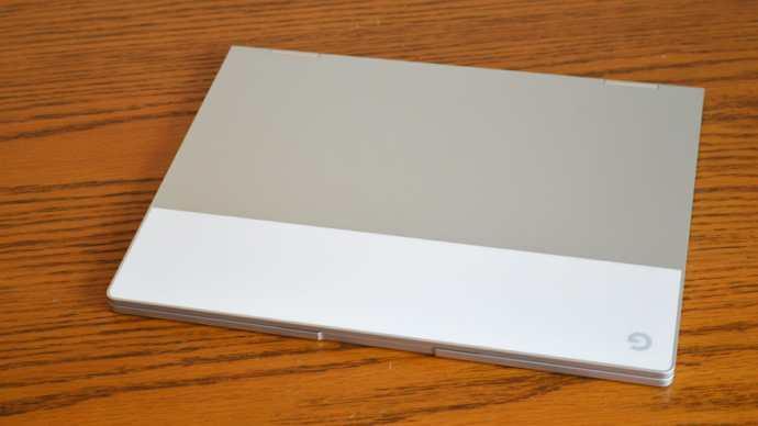 Google Pixelbook 1