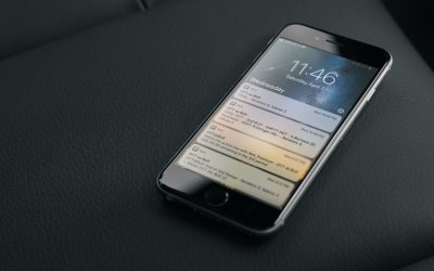 iphone clear all notifications