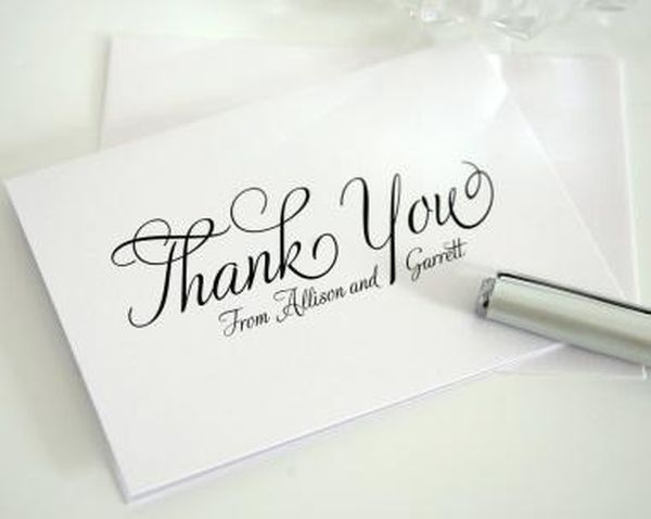 Super best images of thank you letters