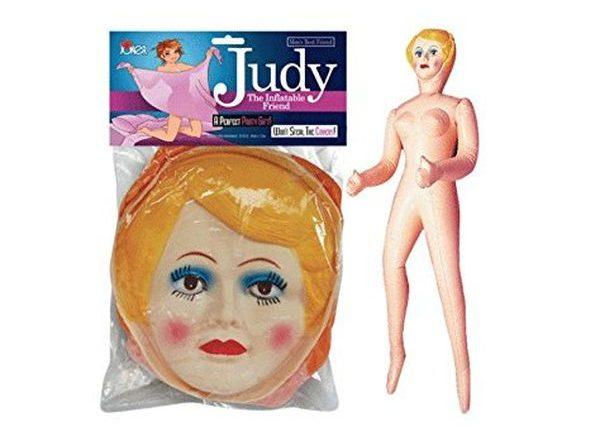 Blow Up Dolls odd gifts idea