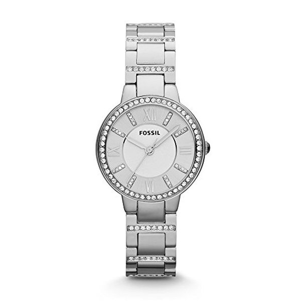 Fossil Women's Stainless Steel Watch