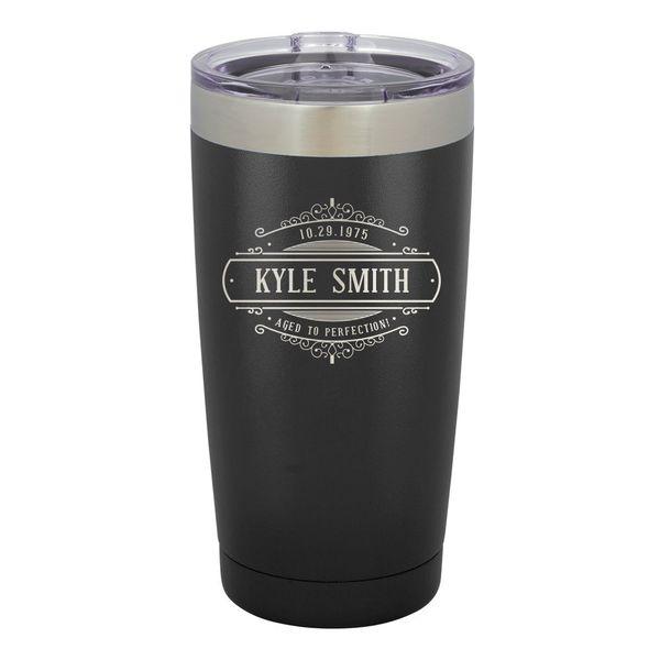 Froolu Steel Cup