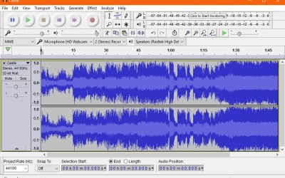 How To Convert a Song into a Karaoke Track File