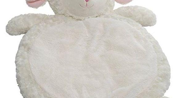 Mary Meyer Bestever Lamb Baby Mat