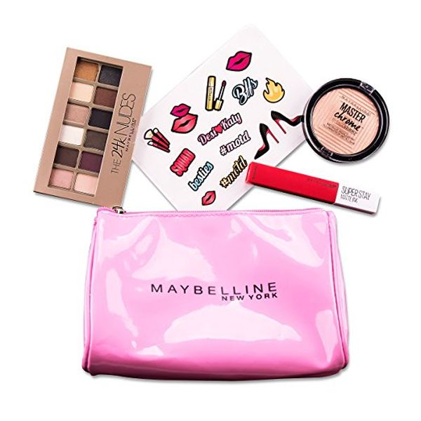 Maybelline New York Bestie Bundle