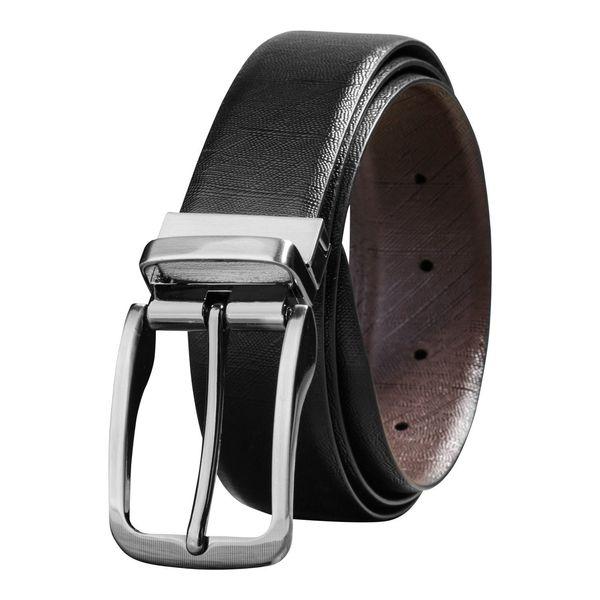 Savile Row Mens Leather Belt