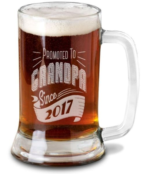 oz Beer Mug