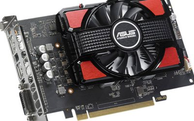The Best AMD Radeon RX 550 – November 2018