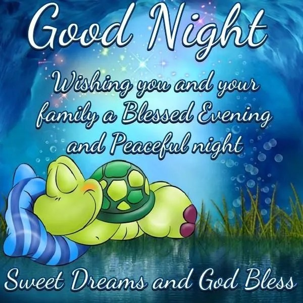 Best Images with Good Night Wishes 1