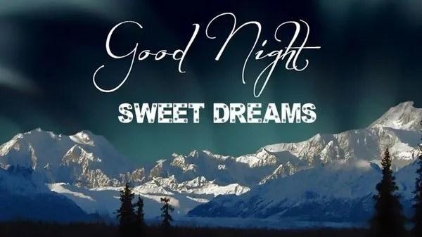 Лучшие изображения с пожеланиями спокойной ночи 3
