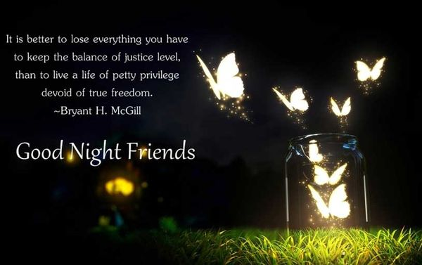 Best Images with Good Night Wishes 4
