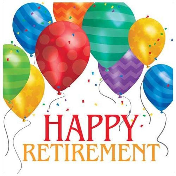 Funny Images to Wish Happy Retirement 1