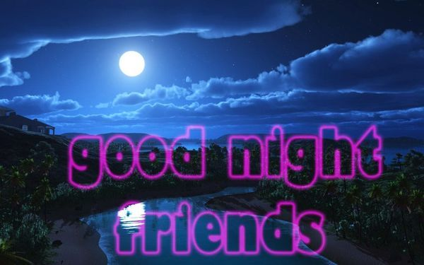 Good Night Pictures to Download for Free 1