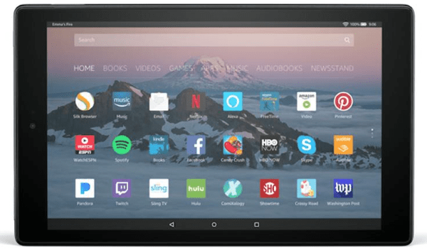 How To Install and Uninstall Apps on the Kindle Fire