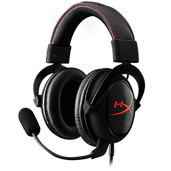 HyperX Cloud Core Gaming Headset For PCPS4