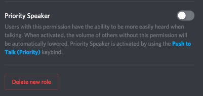 How To Add, Manage and Delete Roles in Discord