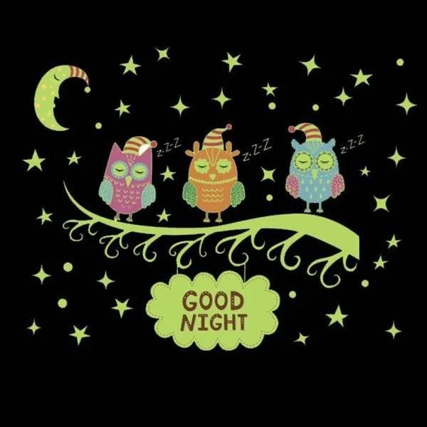 Сонные спокойной ночи картинки для вас 3