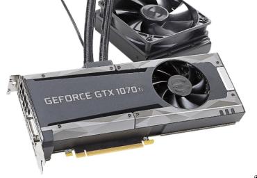 Finding The Best GTX 1070 Ti