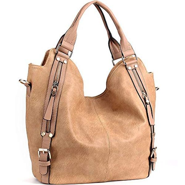 JOYSON Large Capacity Handbag
