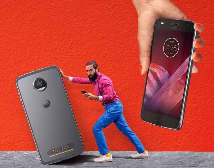 How To Turn Off Autocorrect on the Moto Z2 Force