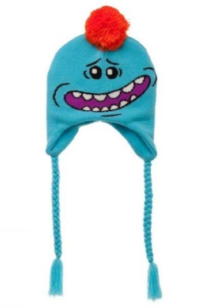 Mr Meeseeks costume as a gift 1