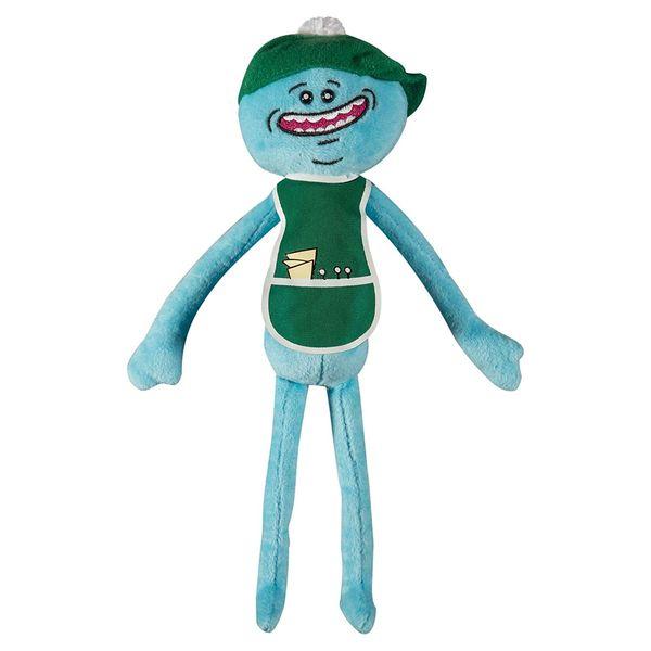Mr Meeseeks doll merchandise 1