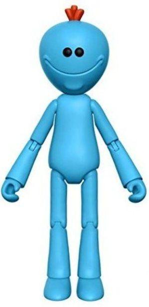 Mr Meeseeks doll merchandise 3