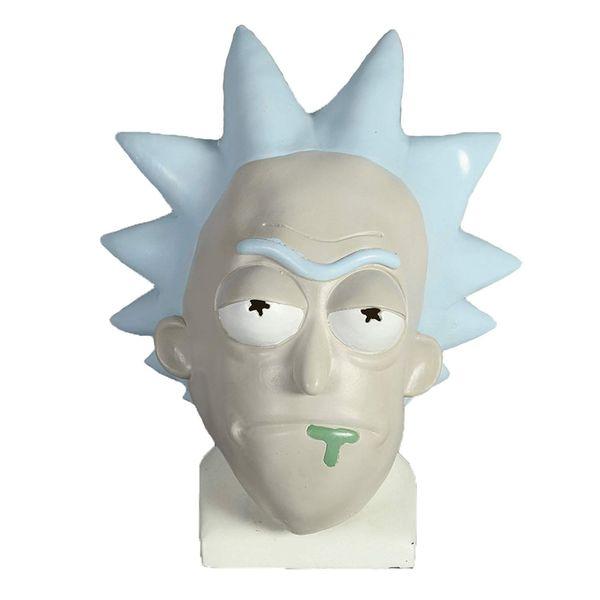 Rick and Morty masks as presents 3