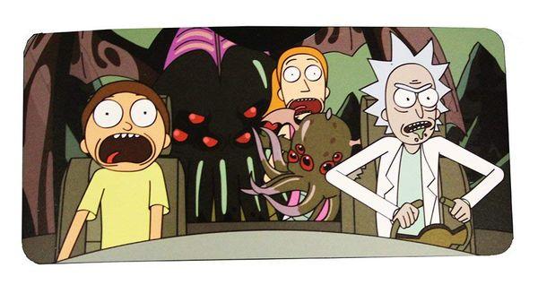 Rick and Morty sunshade merchandise 2