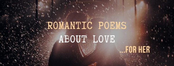 Romantic Poems about Love for Her – Surprise Text your Love