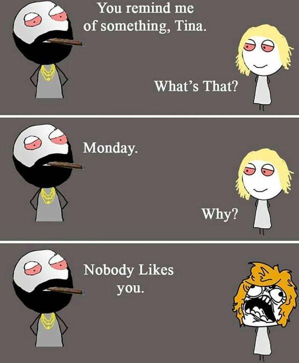Bad Relationship Memes