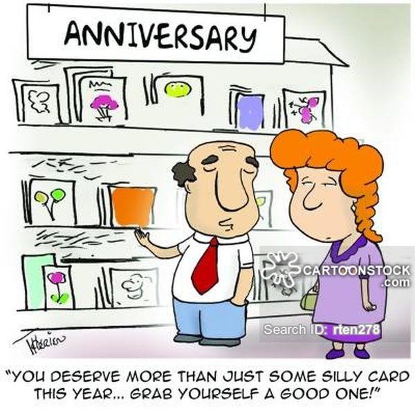 Birthday Cartoons