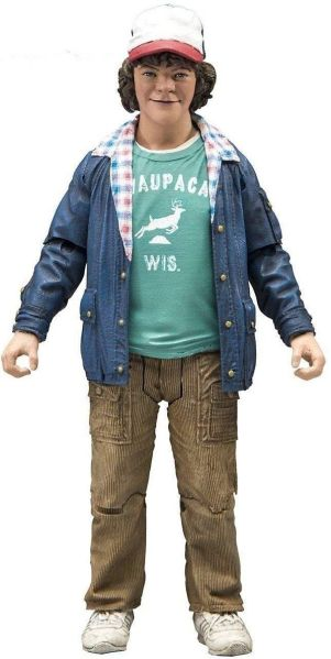 Figurine Stranger Things Dustin 15cm