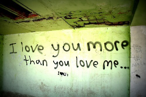 Pretty funny, I love you more than quotes