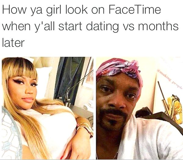 Hilarious Relationship Memes