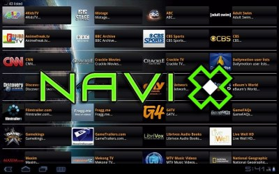 How to install navi-x kodi addon kodi 16. 1 jarvis | wirelesshack.