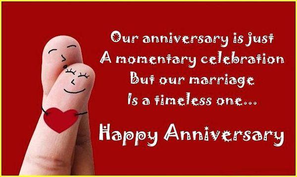 Wedding Anniversary Quotes 2