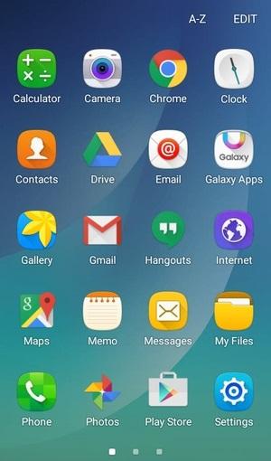Samsung Galaxy J2 – How to Backup