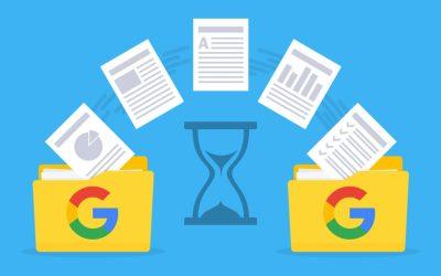google drive shared expiration