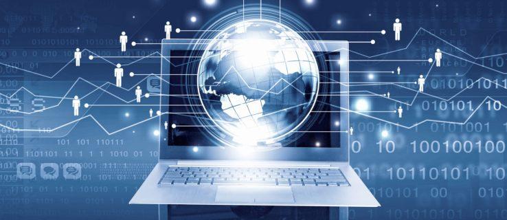 network laptop