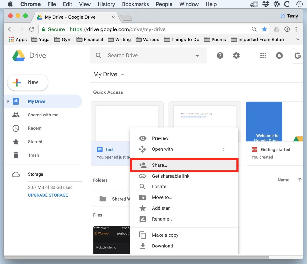How to Set Expiration Dates for Shared Google Drive Files