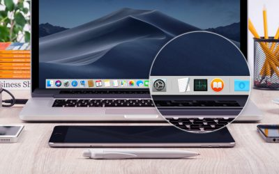 macOS Mojave: Turn Off Recent Applications to Remove Extra Dock Icons