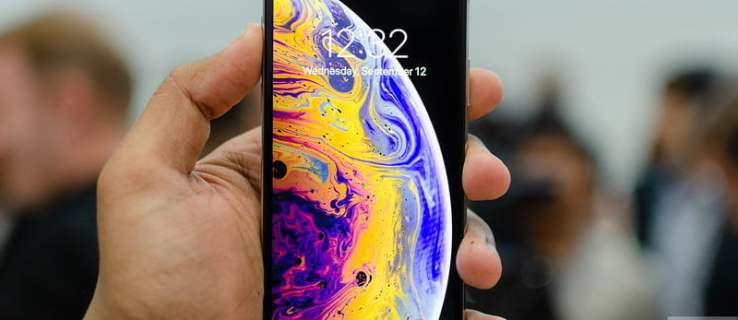 How To Set Custom Ringtones on the iPhone Xs, iPhone Xs Max and iPhone Xr