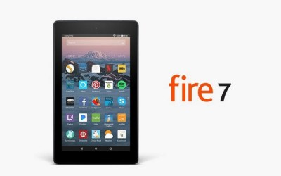 Amazon Fire Tablet 7 vs Fire Tablet Kids Edition – Which