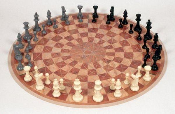 Man Chess