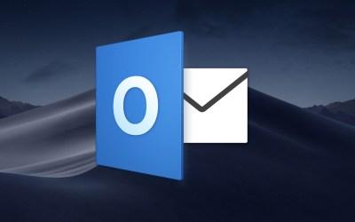 outlook for mac logo