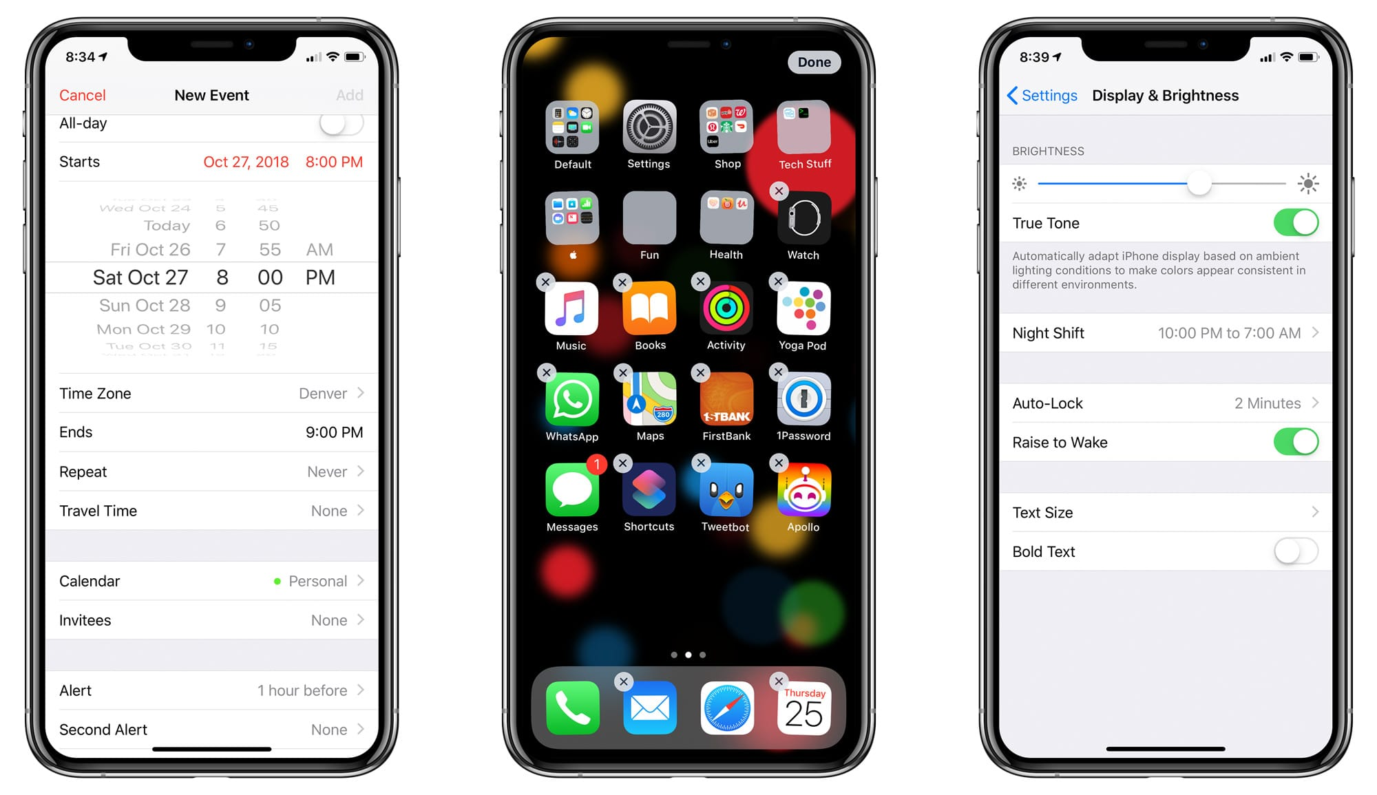 How to Turn Off Haptic Feedback on the iPhone