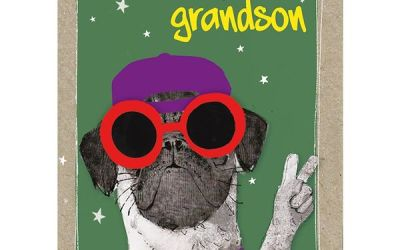 Happy Birthday Wishes For Grandson